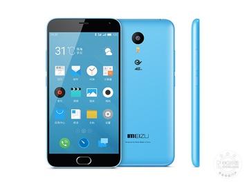 魅蓝note2(电信4G)蓝色