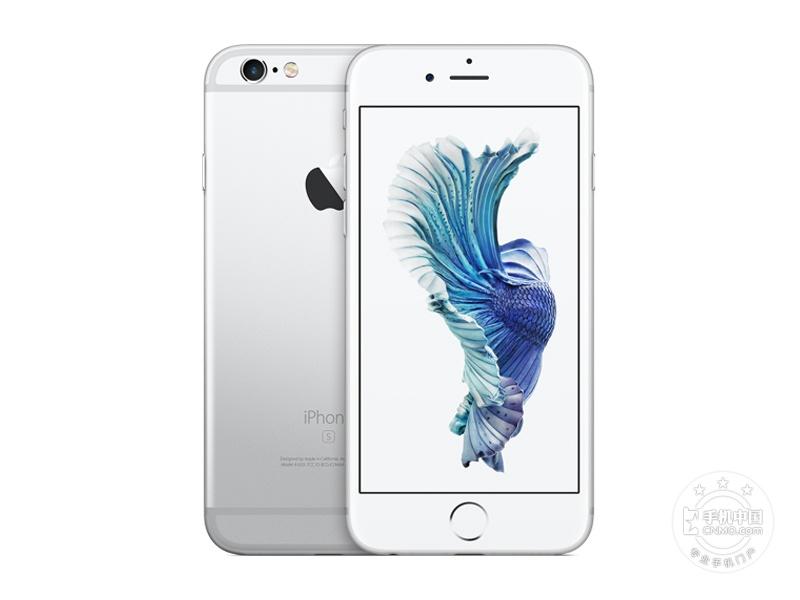 苹果iPhone6sPlus(128GB)产品本身外观第1张