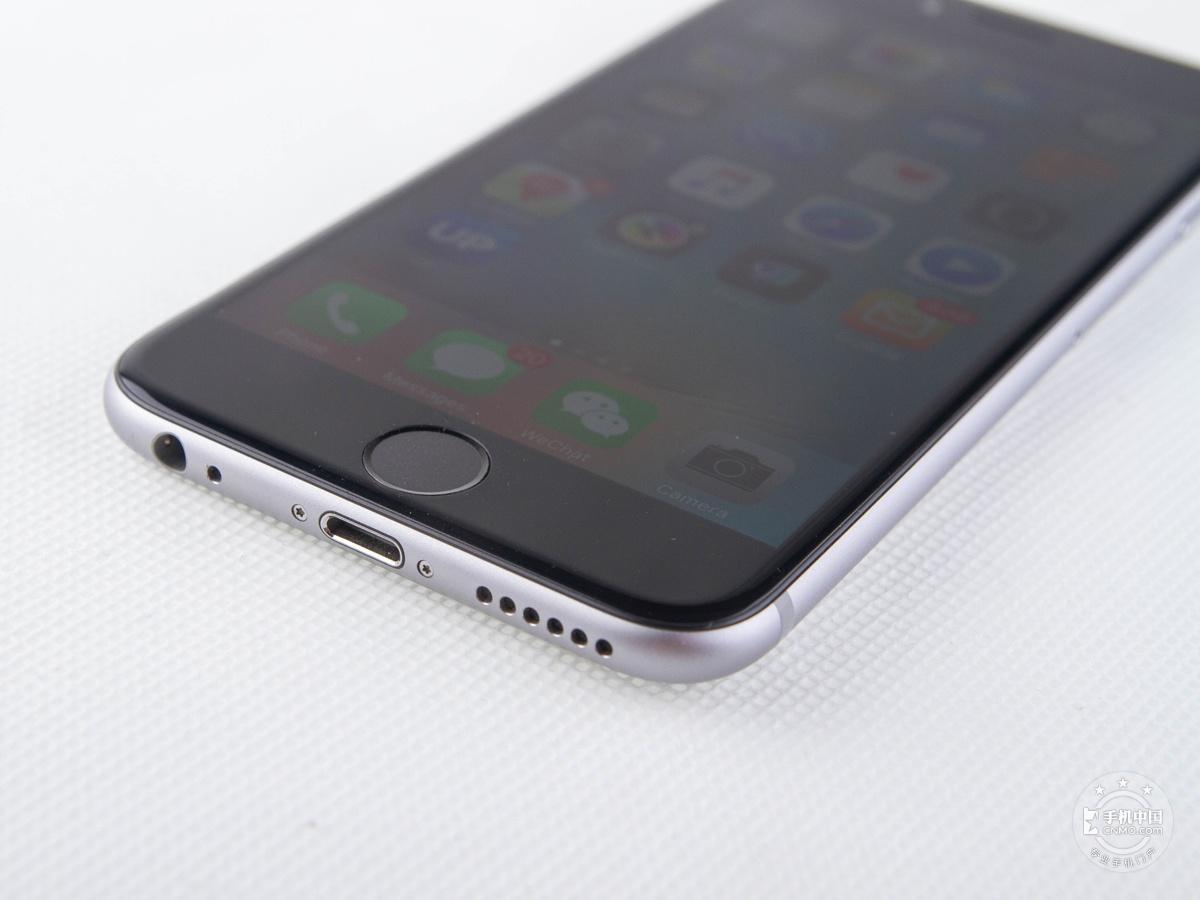 苹果iPhone6sPlus(128GB)机身细节第8张