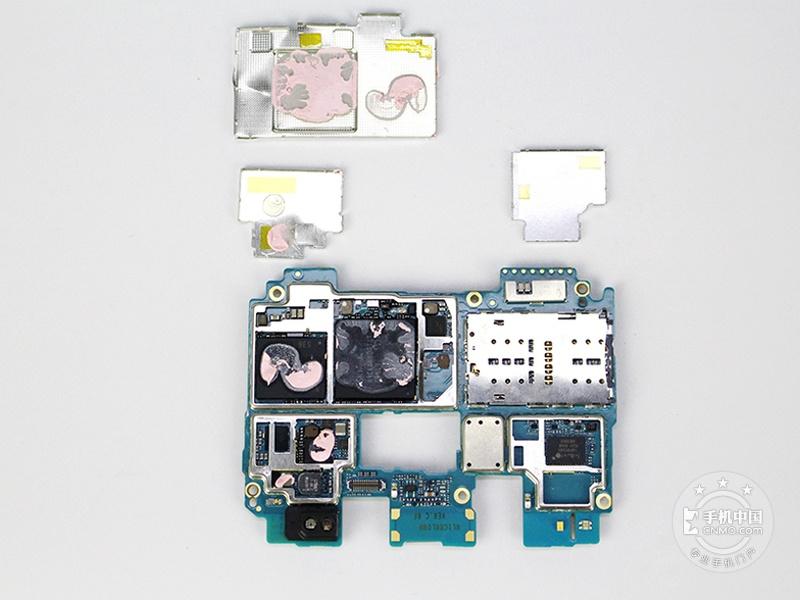 华为MateS(双4G/64GB)拆机图赏第6张