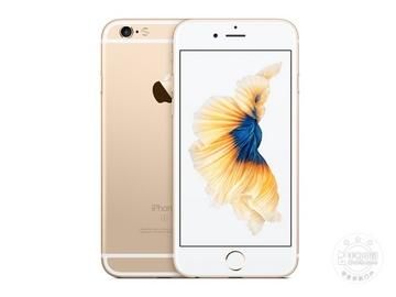 苹果iPhone 6s Plus(128GB)金色