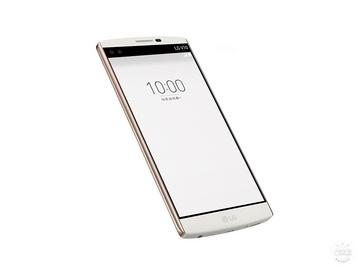LG V10白色
