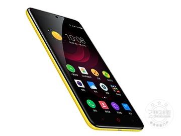 360手机N4(电信4G)黄色