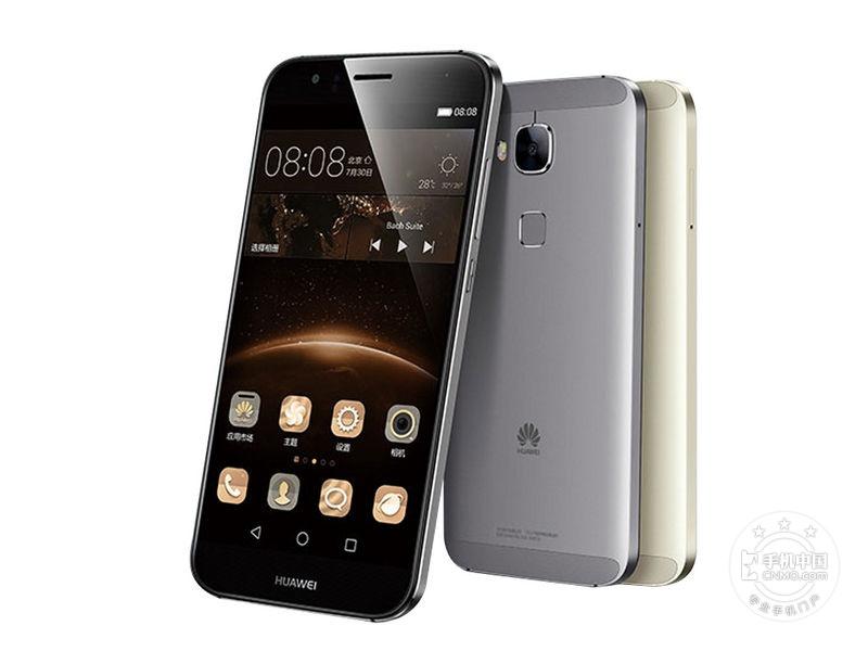 华为Ascend G7 Plus(双4G)