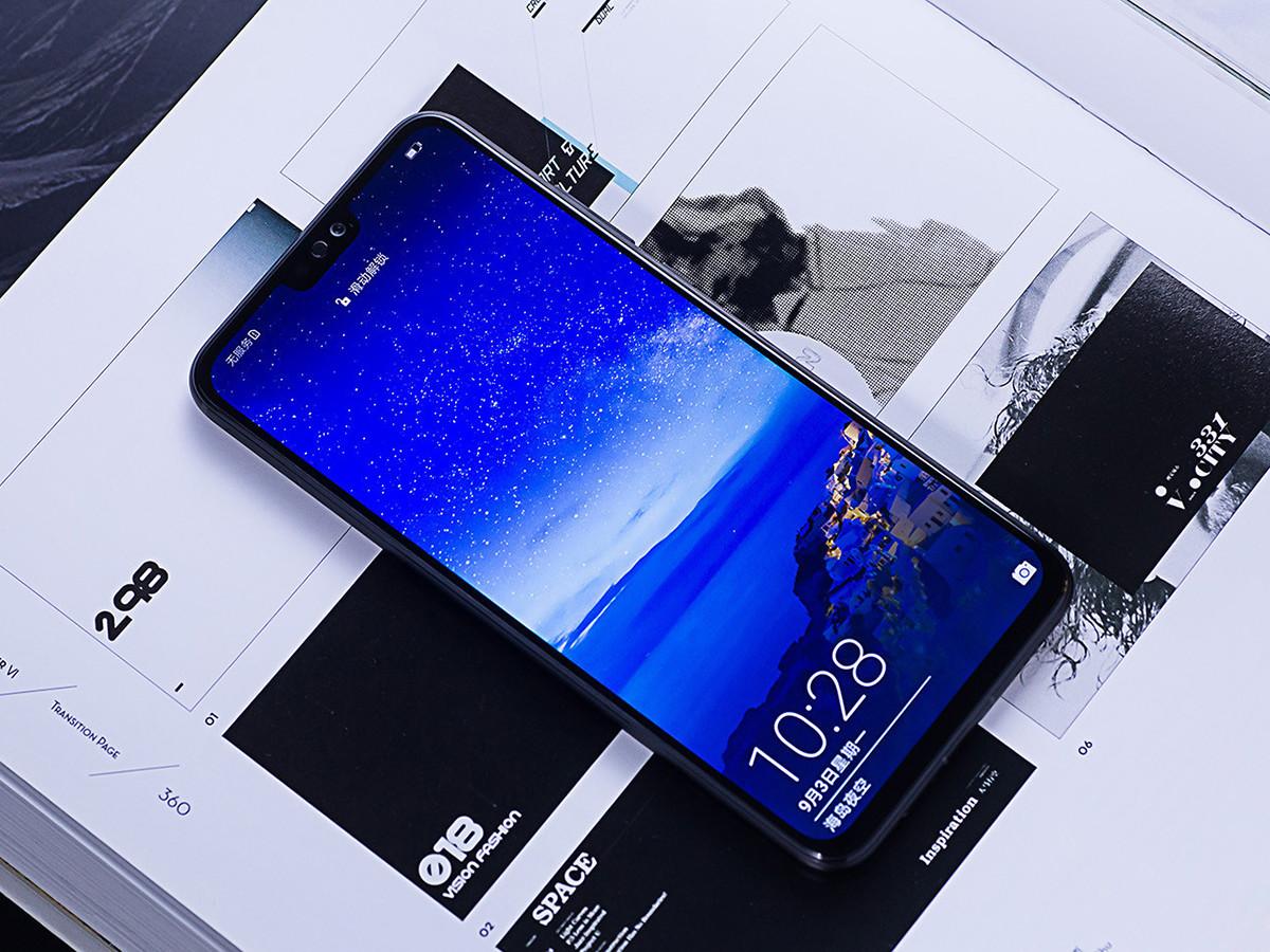 荣耀8X(6+64GB)整体外观第3张