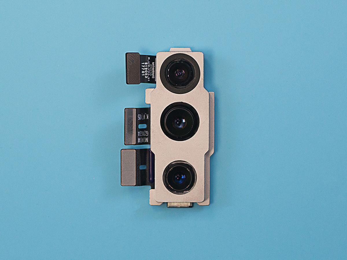 一加手机7Pro(12+256GB)拆机图赏第3张