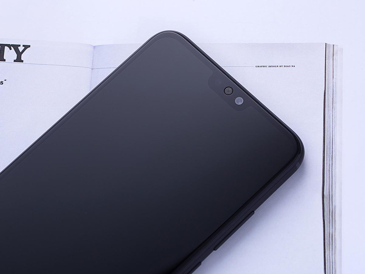 荣耀8X(4+64GB)机身细节第5张