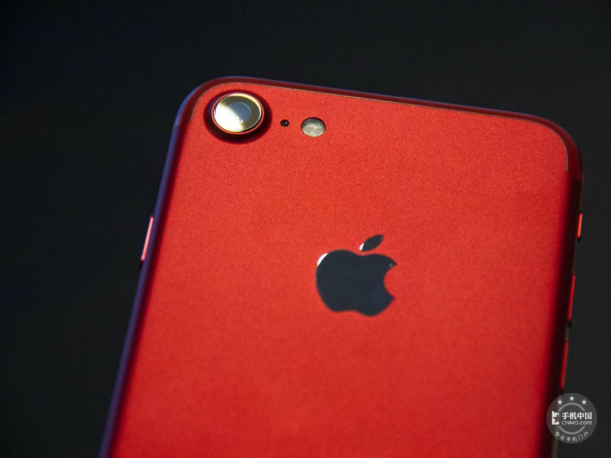 苹果iPhone7(256GB)机身细节第2张