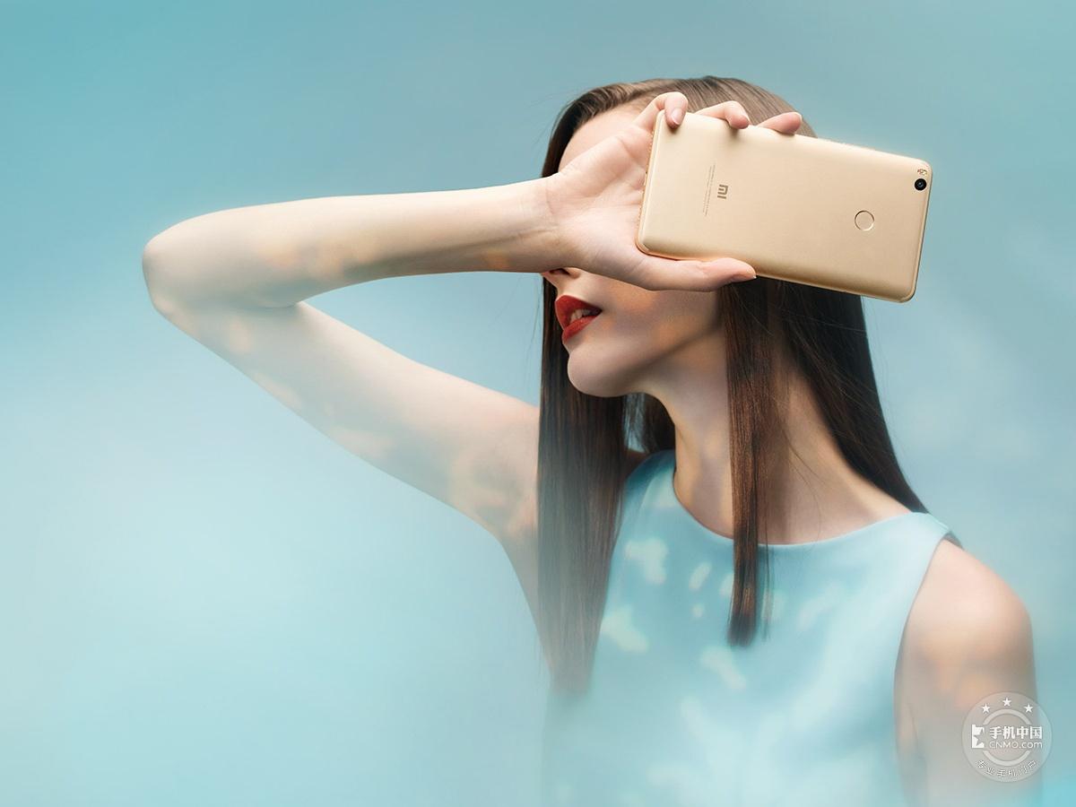 小米Max2(64GB)时尚美图第3张