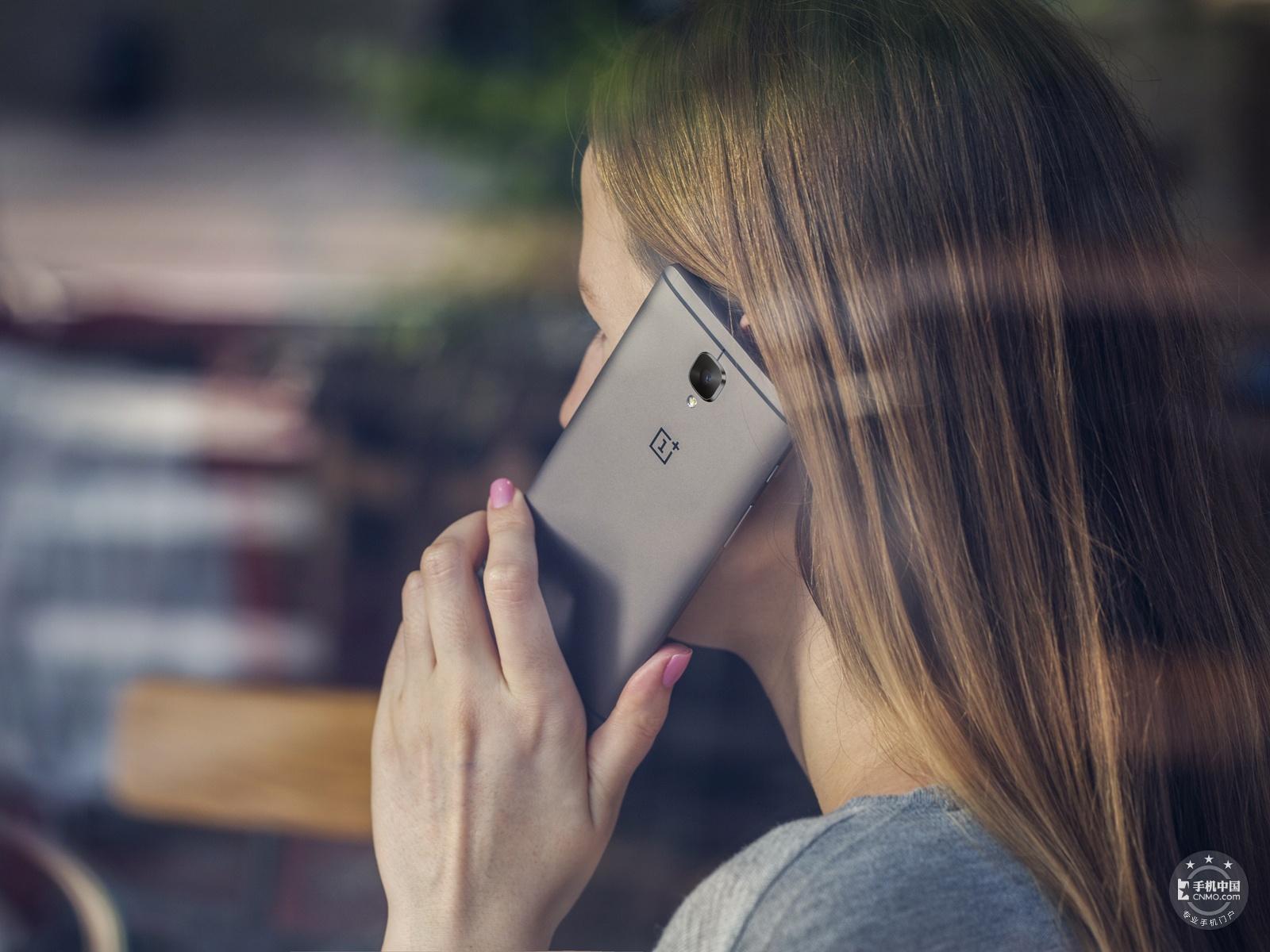一加手机3T(64GB)时尚美图第2张