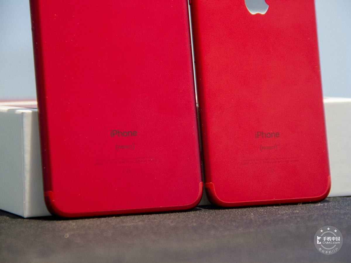 苹果iPhone7(256GB)产品对比第6张
