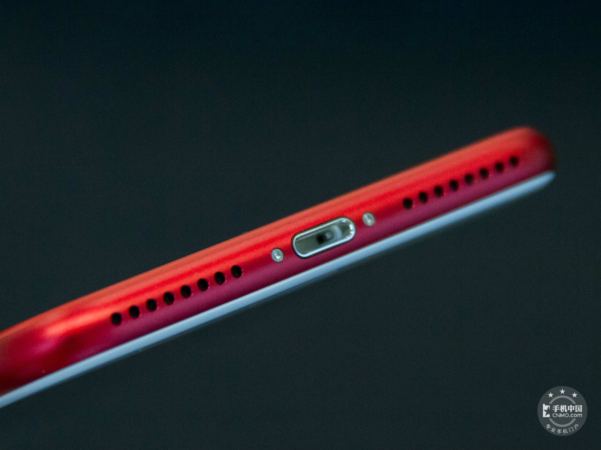 苹果iPhone7Plus(128GB)机身细节第4张