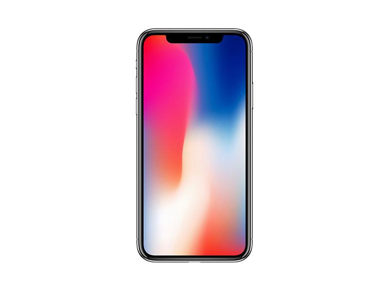 苹果iPhoneX(256GB)产品本身外观第1张