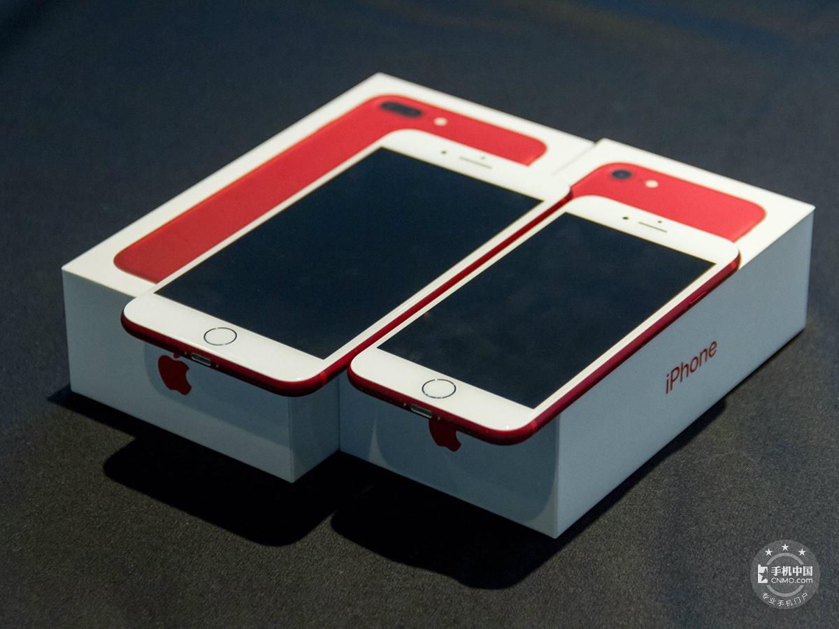 苹果iPhone7Plus(128GB)产品对比第4张