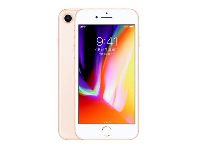 苹果iPhone8(256GB)产品本身外观第4张