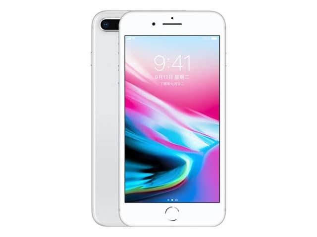 苹果iPhone8Plus(256GB)产品本身外观第2张