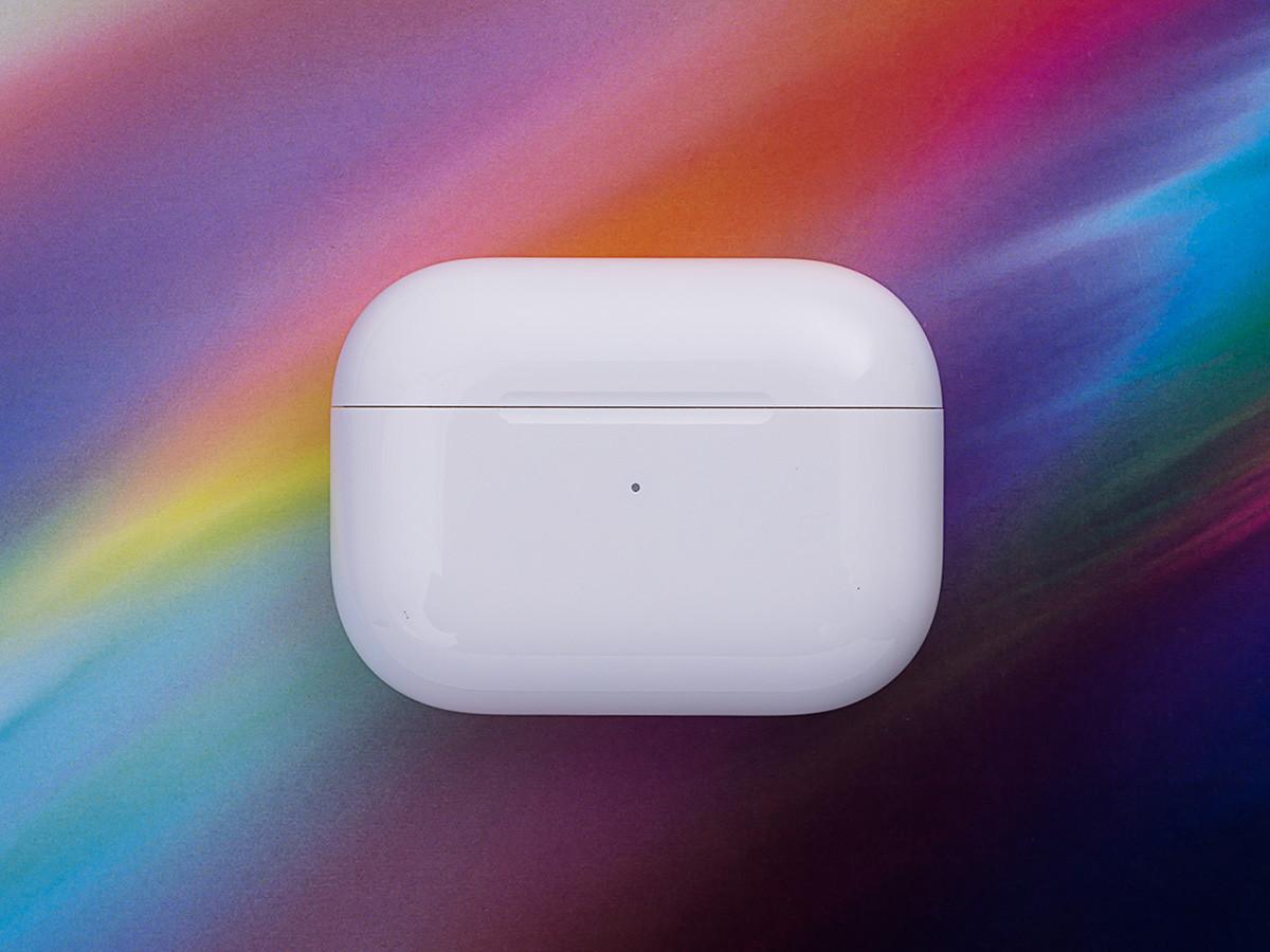 苹果iPhone11ProMax(64GB)时尚美图第6张