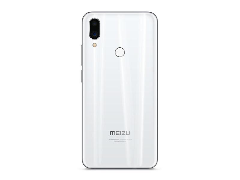 魅族Note9(4+64GB)产品本身外观第8张