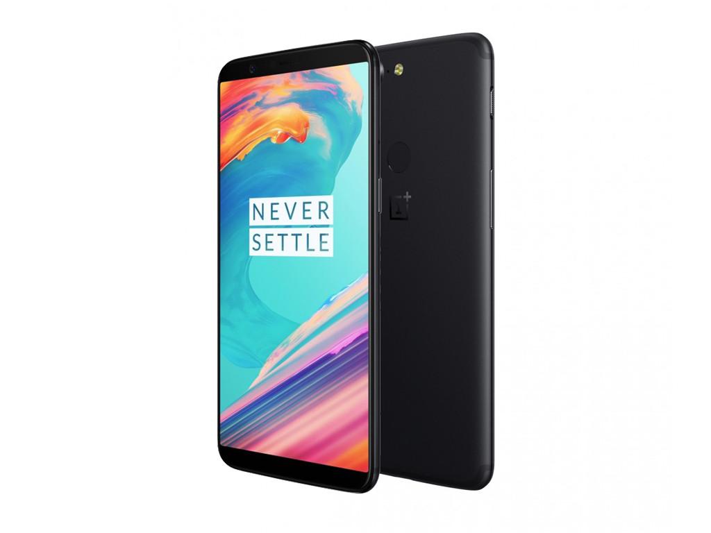 一加手机5T(128GB)产品本身外观第3张