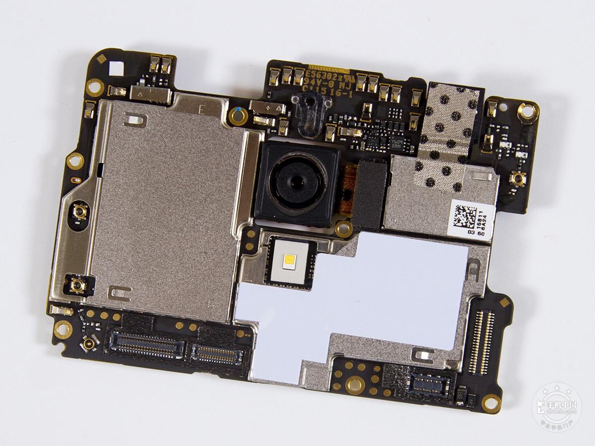 一加手机3T(64GB)拆机图赏第7张