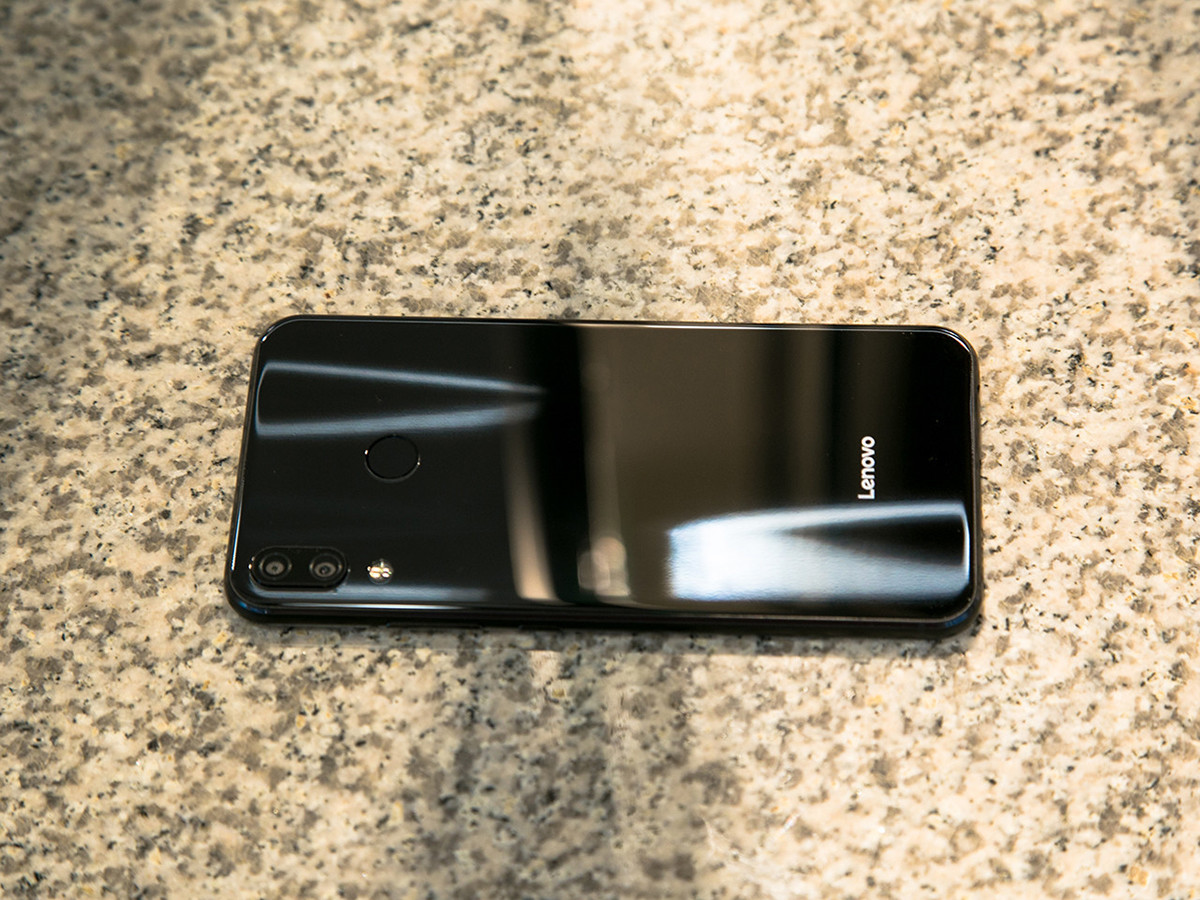 LenovoZ5(64GB)整体外观第2张