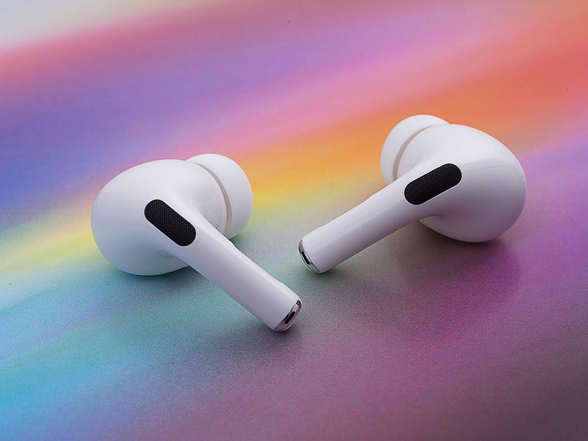 苹果iPhone11ProMax(256GB)时尚美图第1张