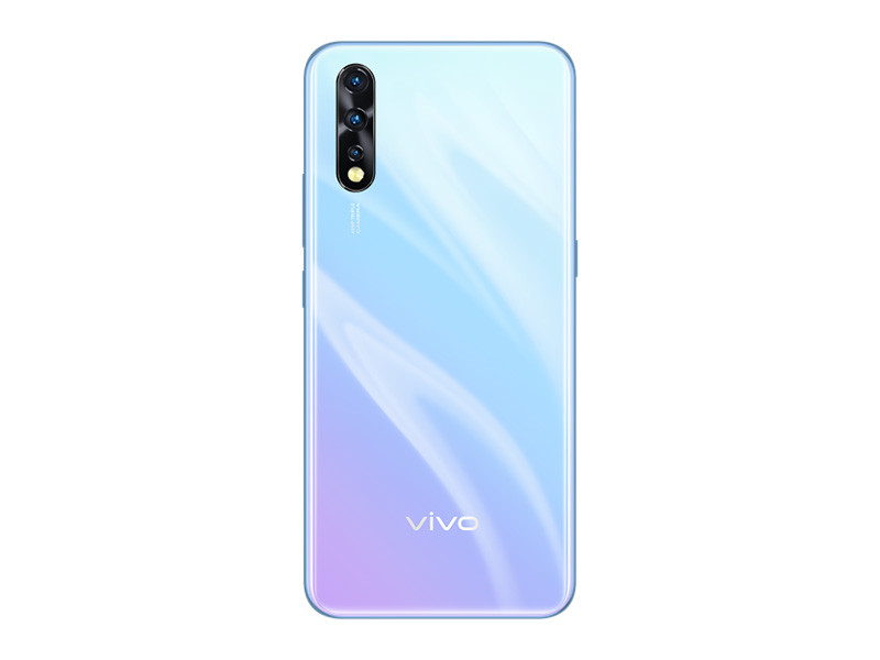 vivoZ5(6+128GB)产品本身外观第7张