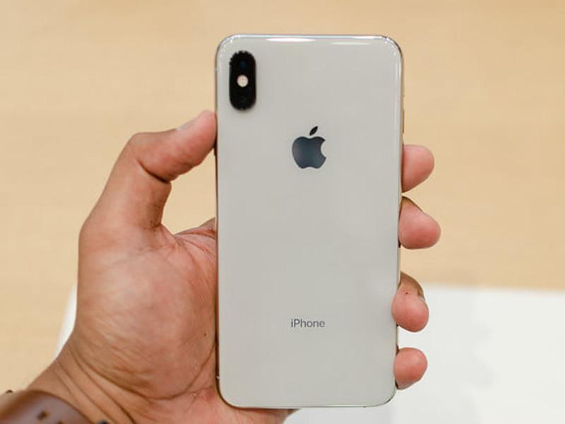 苹果iPhoneXS(256GB)整体外观第7张