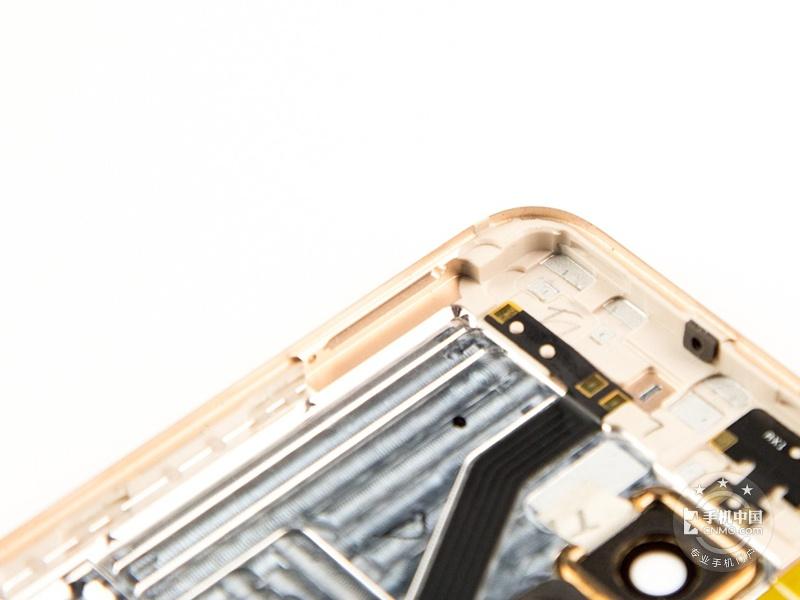 魅族PRO6Plus(64GB)拆机图赏第7张