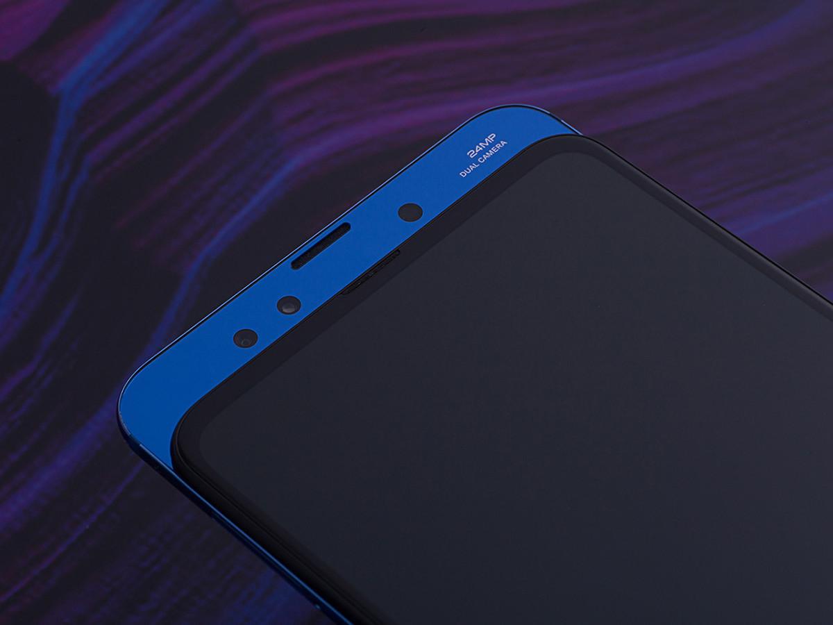 小米MIX3(6+128GB)机身细节第3张