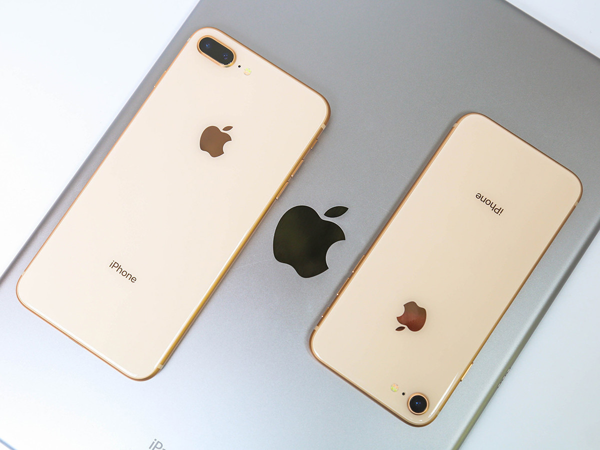 苹果iPhone8Plus(256GB)产品对比第5张