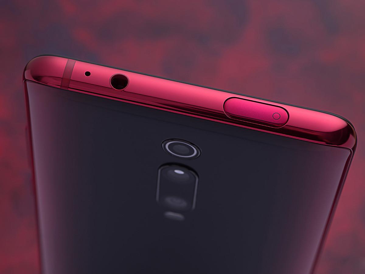 红米K20Pro(6+64GB)机身细节第3张