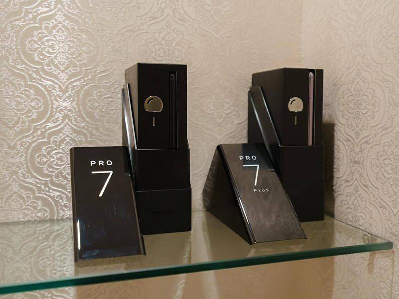 魅族PRO7(高配版)产品对比第8张