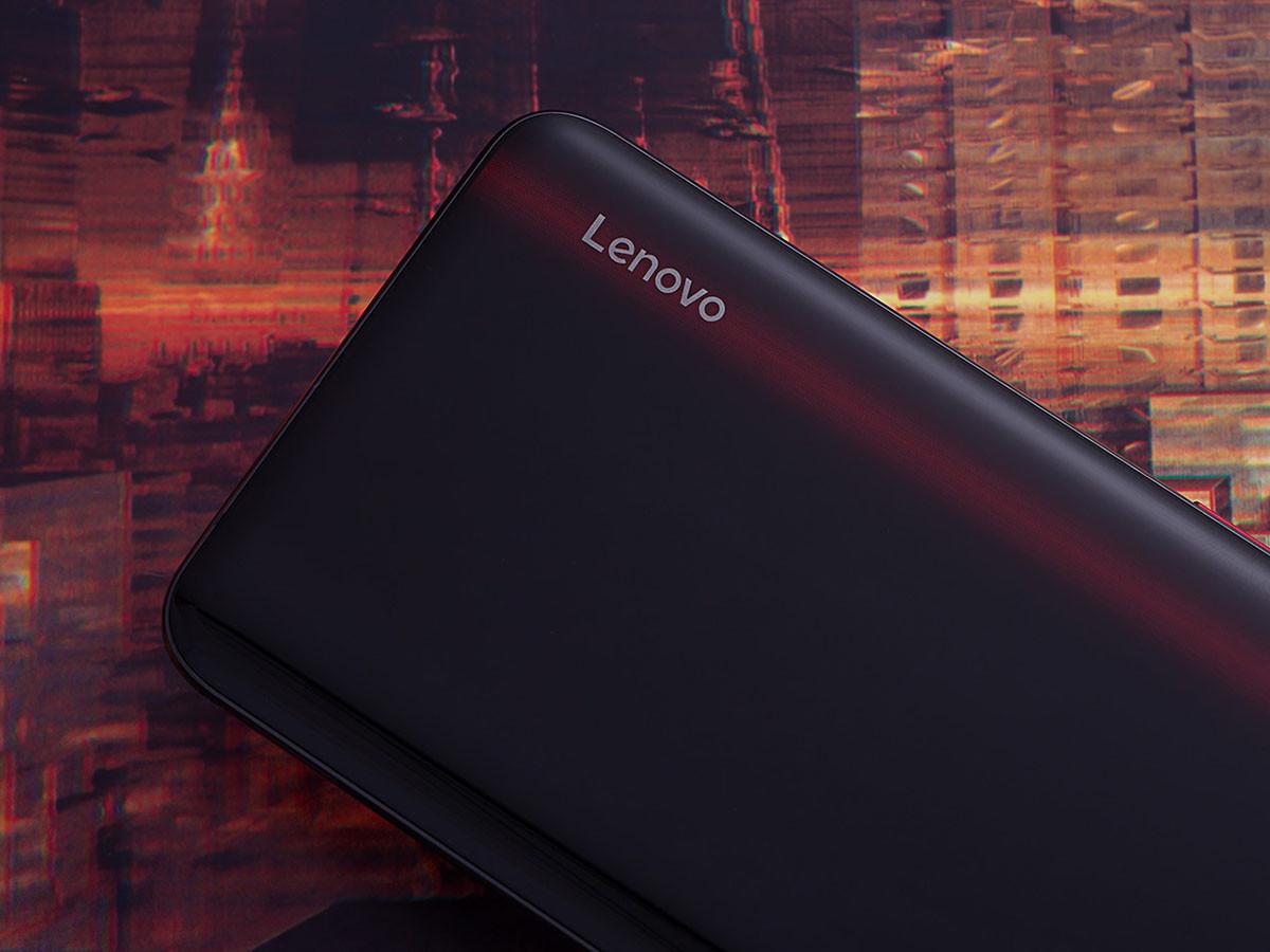 LenovoZ6Pro(6+128GB)机身细节第5张