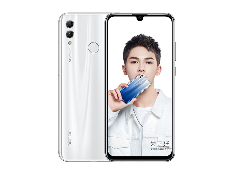 荣耀10青春版(6+128GB)产品本身外观第2张