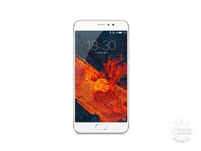 魅族PRO6Plus(64GB)产品本身外观第8张