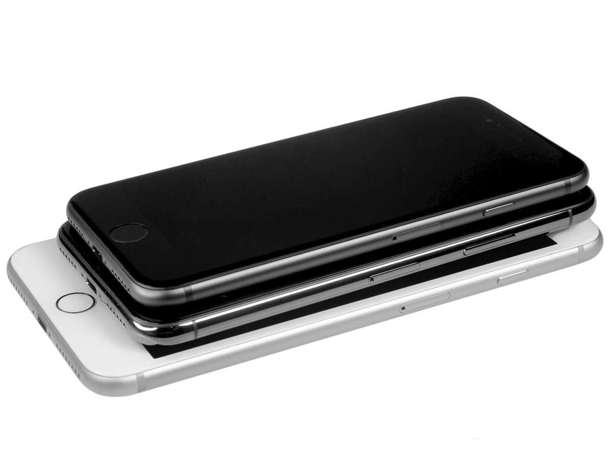 苹果iPhoneX(256GB)产品对比第1张
