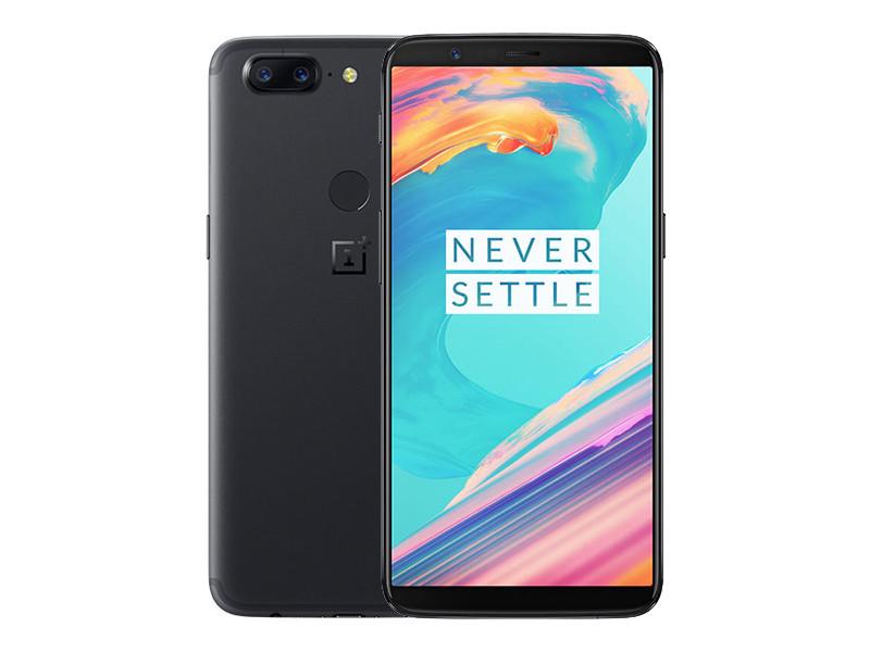 一加手机5T(64GB)产品本身外观第2张