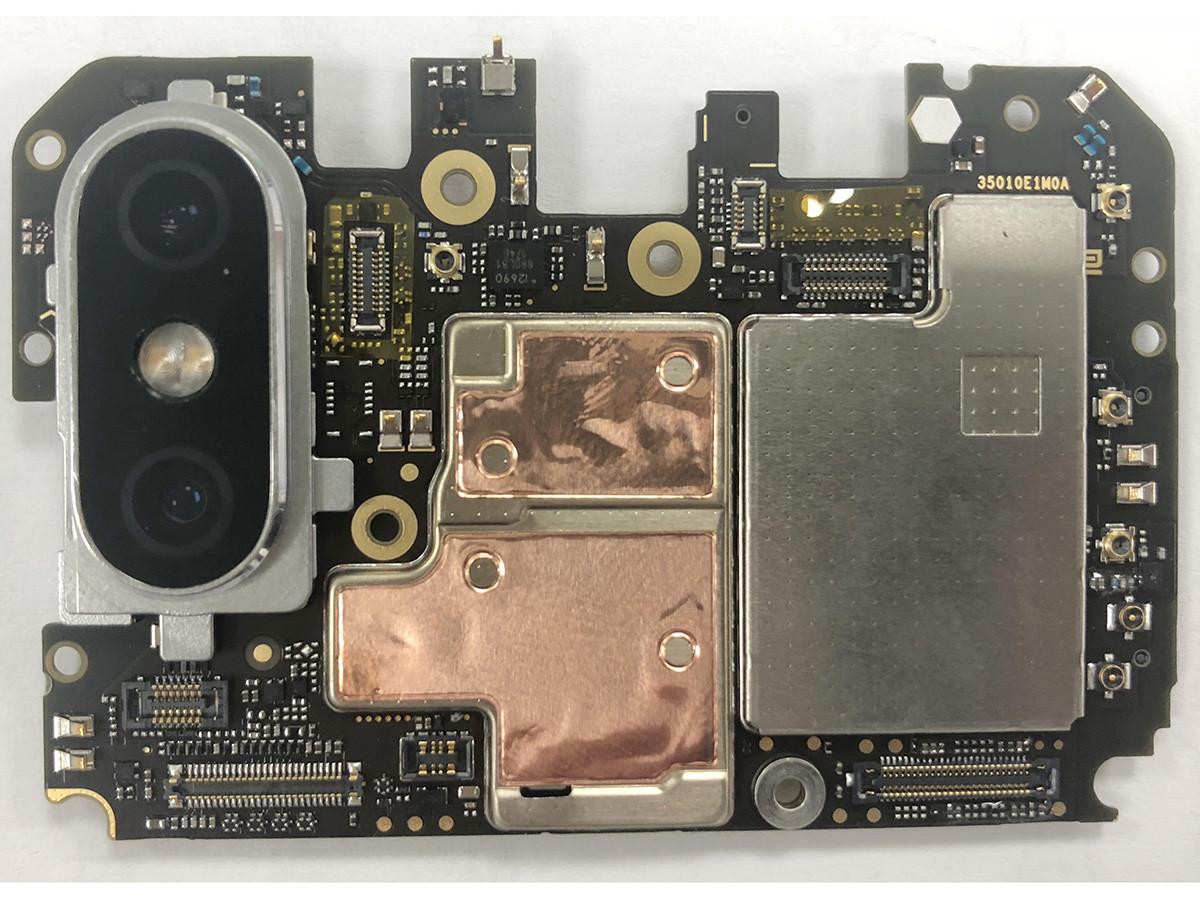 小米8(8+128GB)拆机图赏第2张