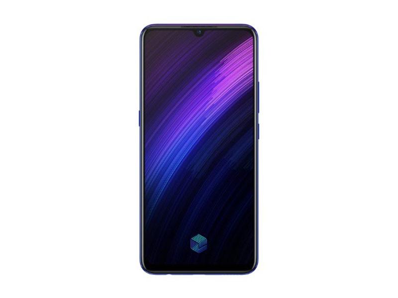 iQOONeo855版(6+64GB)产品本身外观第1张
