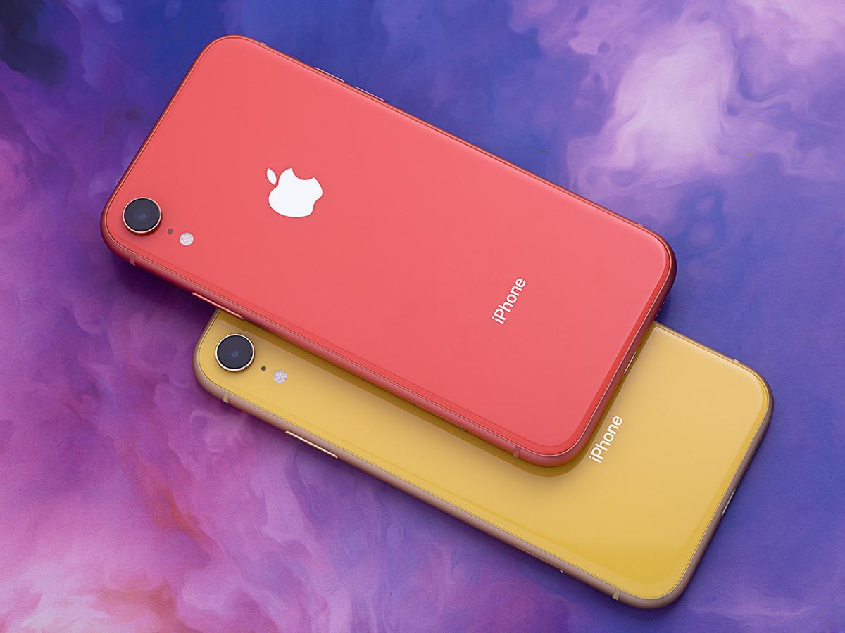 苹果iPhoneXR(256GB)产品对比第4张