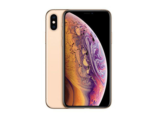 苹果iPhoneXS(256GB)产品本身外观第2张