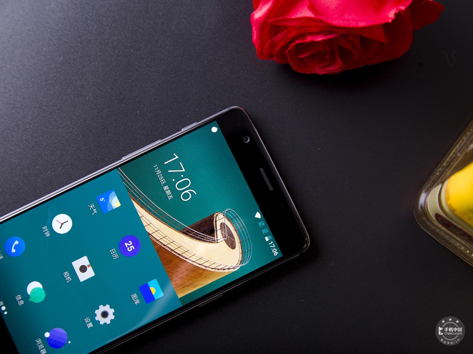 一加手机3T(64GB)机身细节第2张