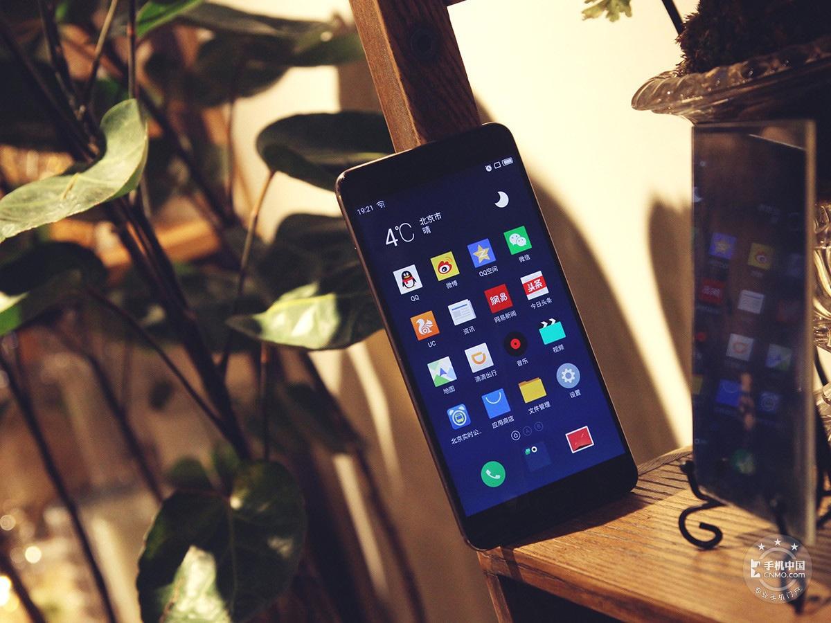 魅族PRO6Plus(64GB)整体外观第6张