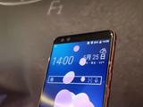 HTC U12+机身细节第1张图