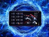 努比亚红魔Mars电竞手机(128GB)整体外观第2张图