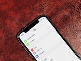 苹果iPhone X(64GB)机身细节第1张图
