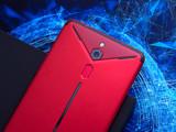 努比亚红魔Mars电竞手机(128GB)机身细节第3张图
