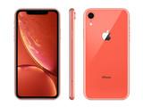 橙色苹果iPhone XR(64GB)第2张图