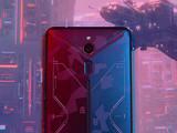 黑色努比亚红魔Mars电竞手机(64GB)第9张图
